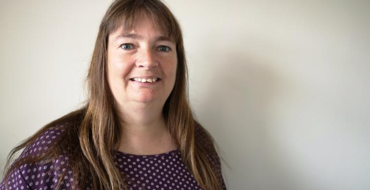 Julie Brown Engagement Lead