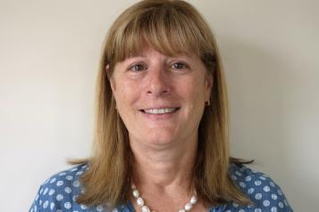 Joanna Wittels Board Member